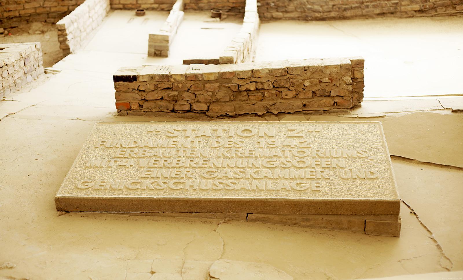 Sachsenhausen Concentration Camp | Camille Tries To Blog: http://itscamilleco.com/2014/08/travel-diary-sachsenhausen/