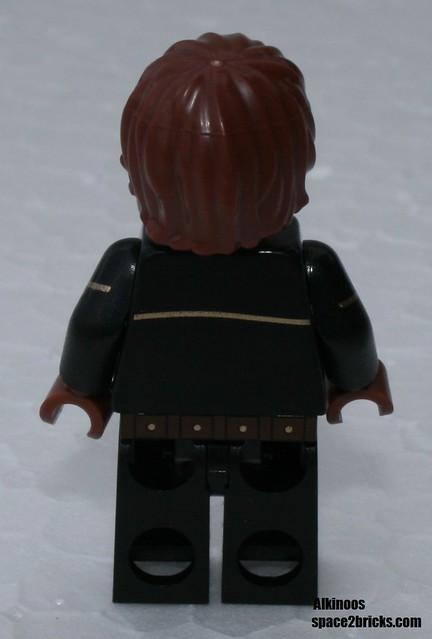 Albator, Captain Harlock Lego p6