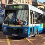 Preston Bus Leyland 229 H29YBV - Preston