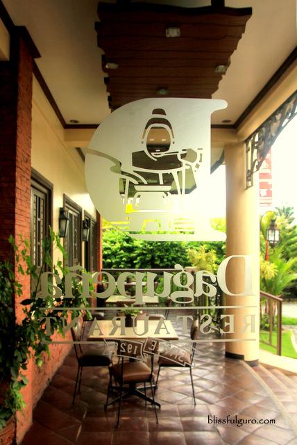 Calasiao Pangasinan Dagupena Restaurant