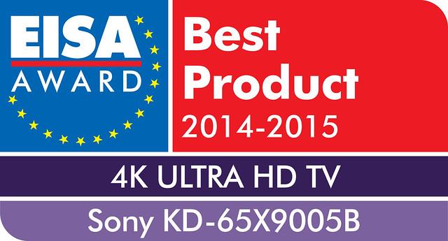 14921295401 e5d2fde64a z Sony nagrađen prestižnim EISA nagradama u 6 kategorija