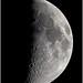 First Quarter Moon September 1 2014