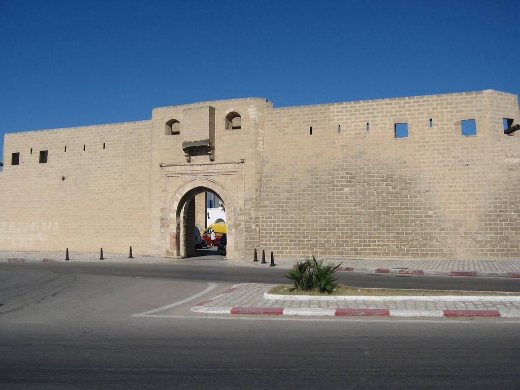Sus Vhod v Krepost