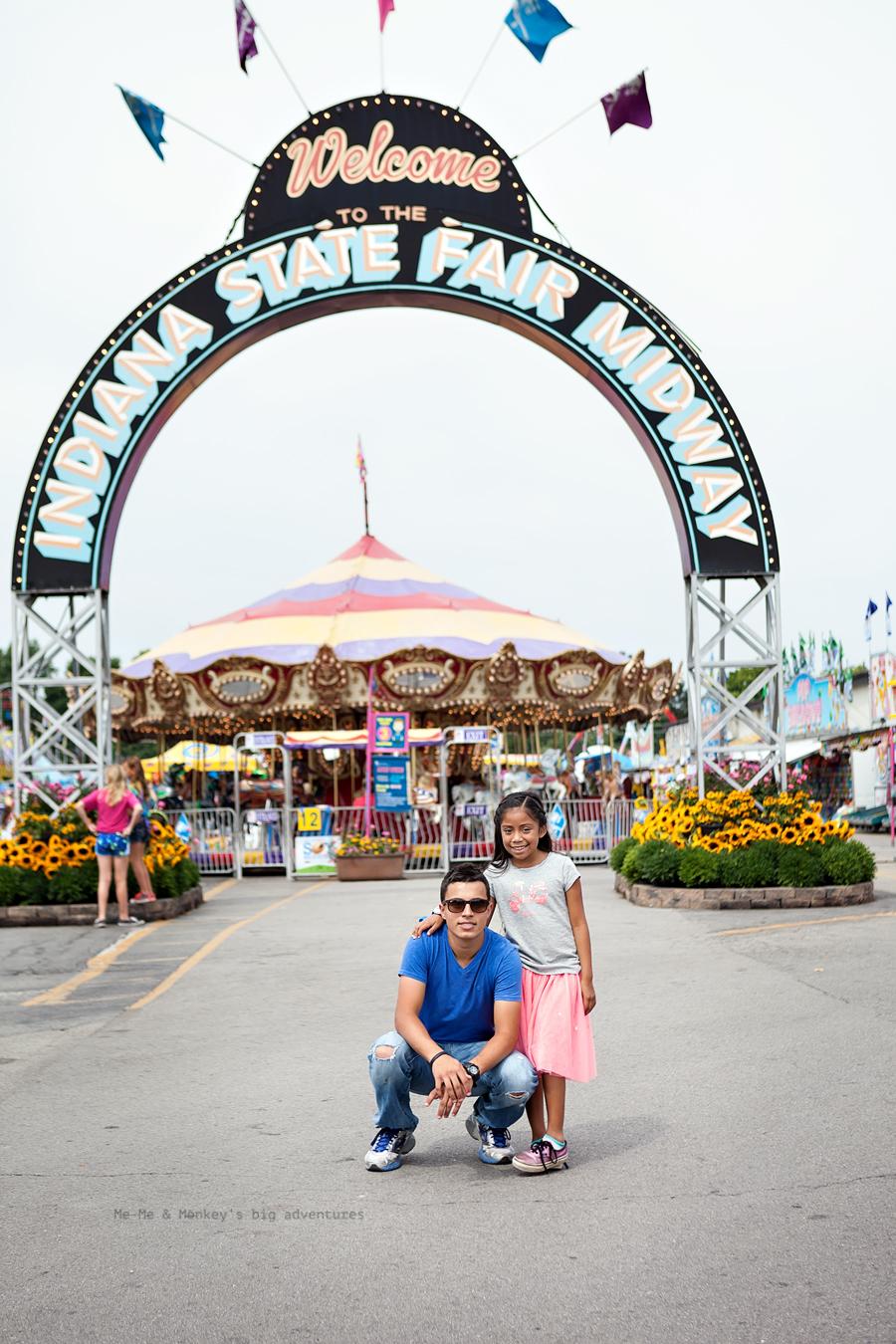 state fair blog