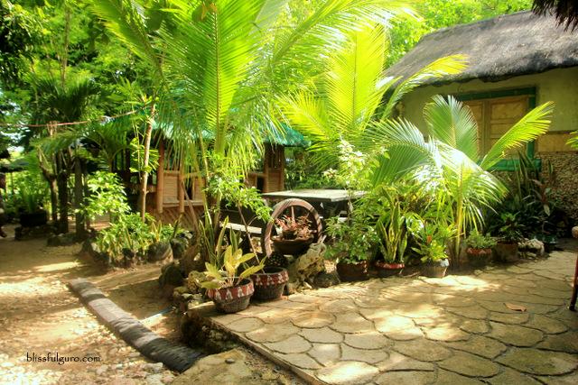 Tambobong Beach Dasol Pangasinan R Paradise Resort