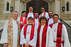 ritual(0.0), pope(0.0), blessing(0.0), confirmation(0.0), presbyter(1.0), deacon(1.0), clergy(1.0), priest(1.0), bishop(1.0), priesthood(1.0), nuncio(1.0), person(1.0), bishop(1.0),