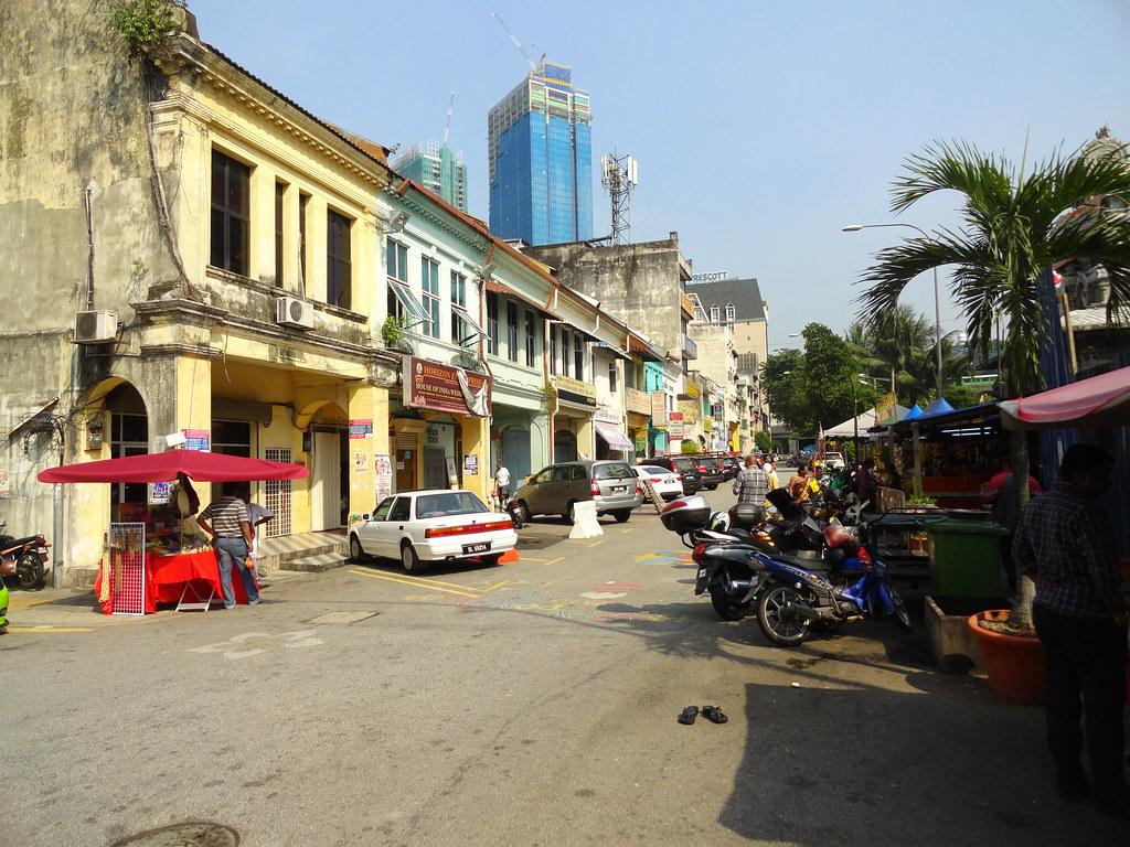 Little India (Brickfields), Kuala Lumpur