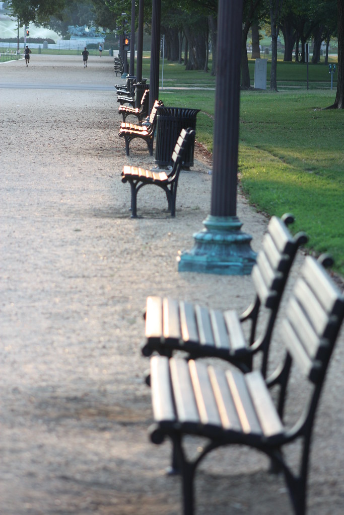 DC Benches