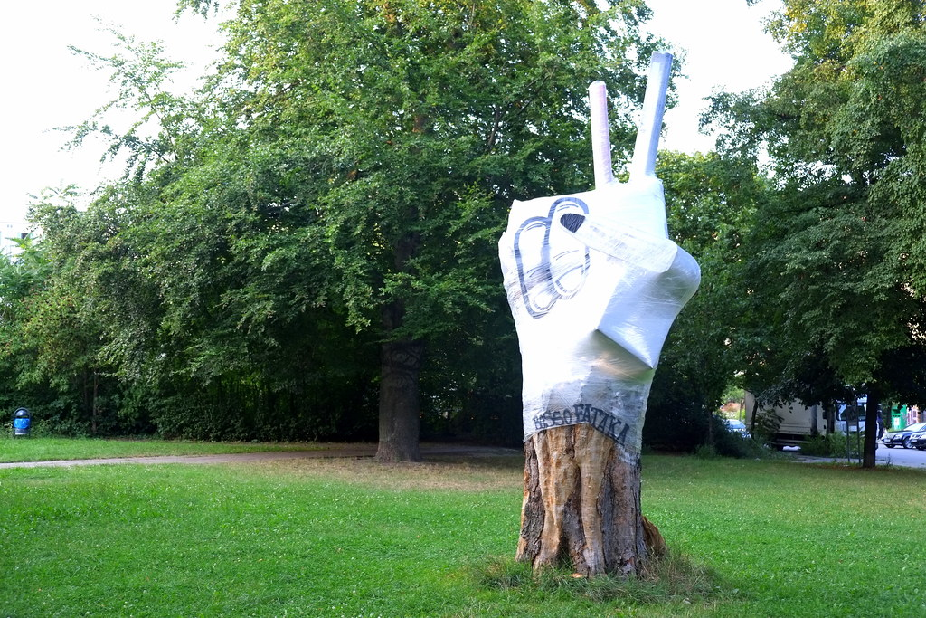 streetart | bosso fataka | berlin