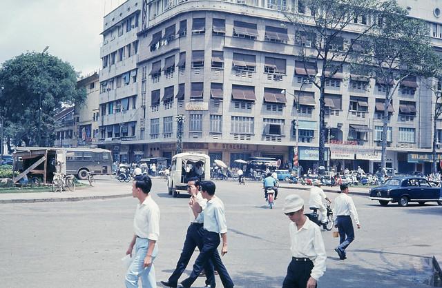 SAIGON 1966