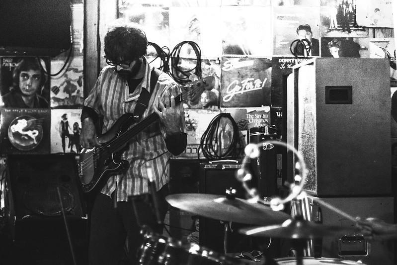 The Sun-Less Trio @ O'Leaver's   9.6.14