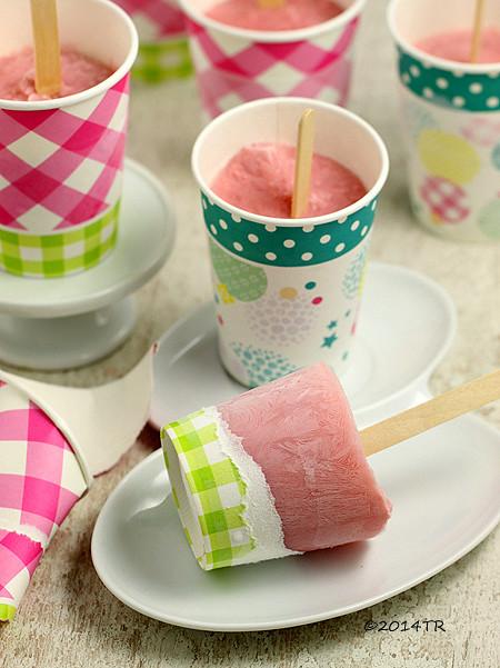 玩一下!紙杯優格冰棒(冰淇淋和冰沙也可以)-20140822