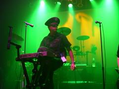 Hardwire Live 2008