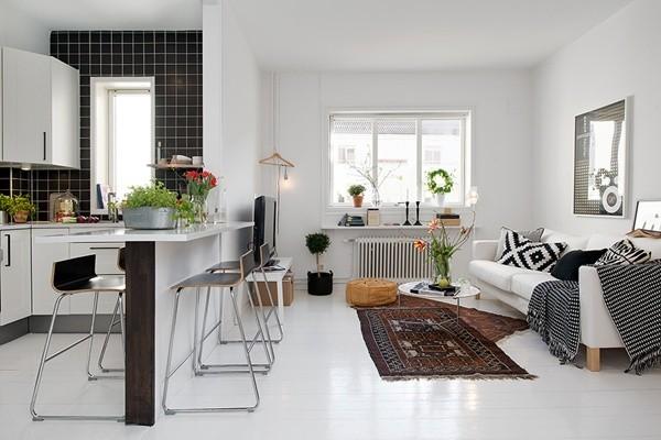 Thiết kế nội thất chung cư 6