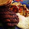 Steak n Eggs at #30cafe
