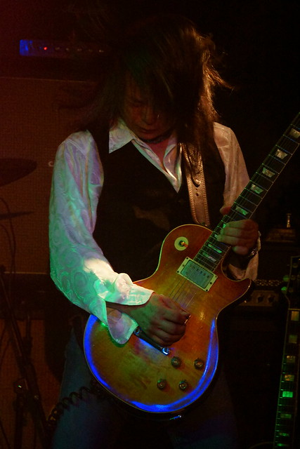 TONS OF SOBS live at Crawdaddy Club, Tokyo, 13 Sep 2014. 242