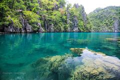 Magnificient Kayangan Lake