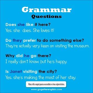 4x4 B1 Lesson 1 Grammar