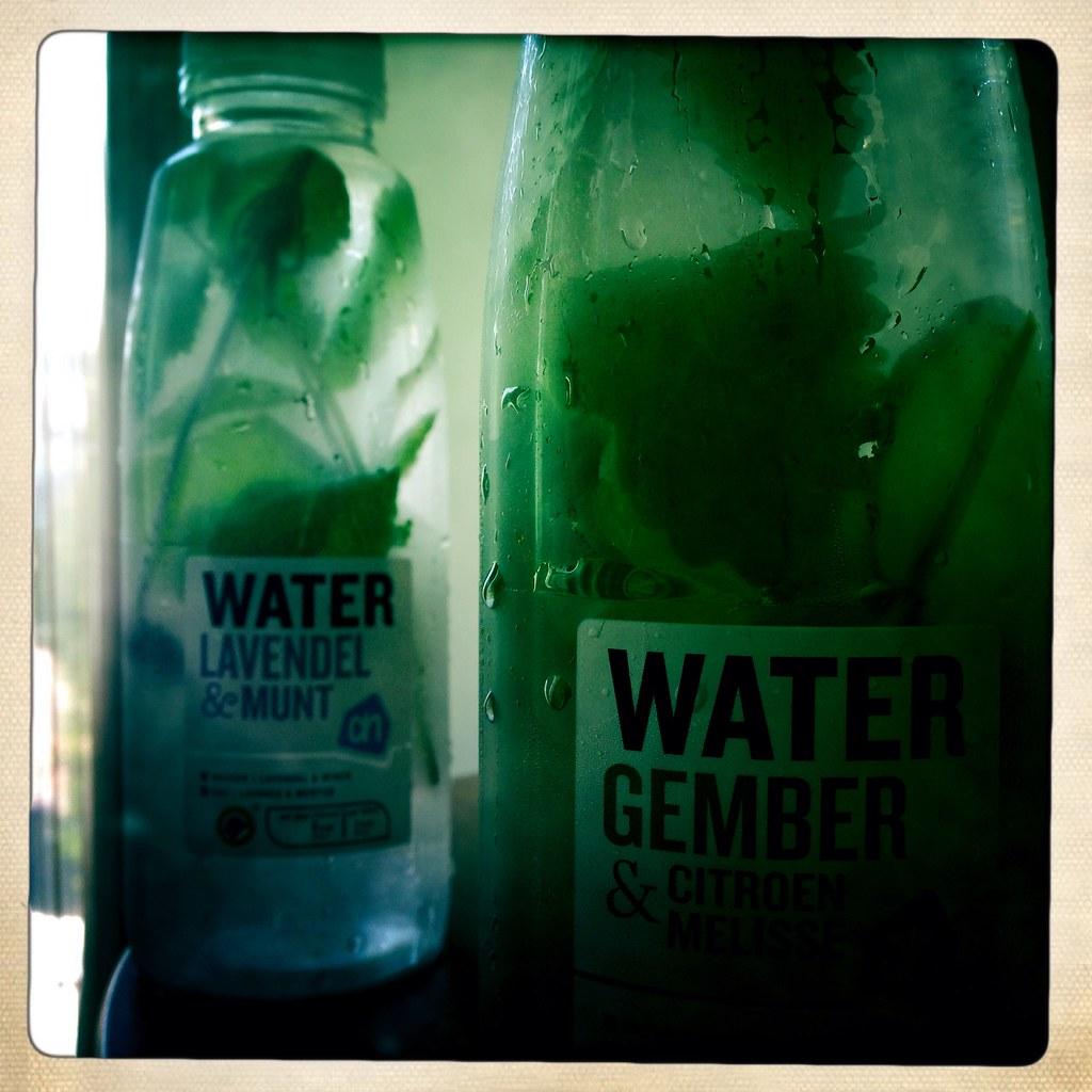 Agua+ para el #p90x3 de hoy  #MMX | andres barrag6N | Flickr