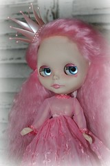 Glenda Gumdrop - Ashley Dawn Custom