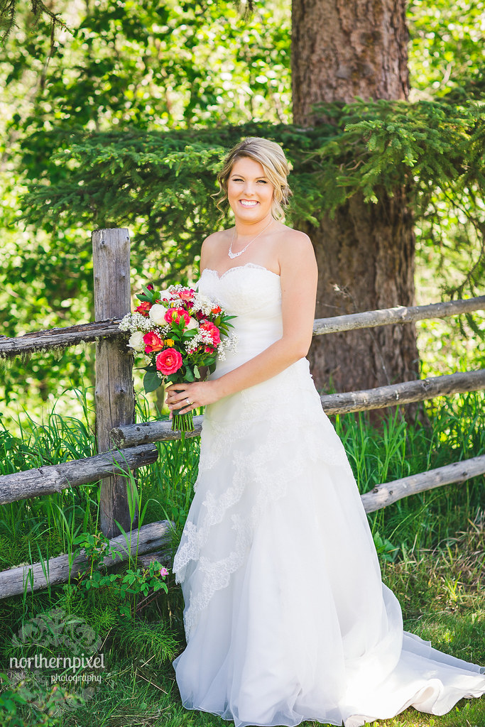 The Beautiful Bride - Huble Homestead Wedding