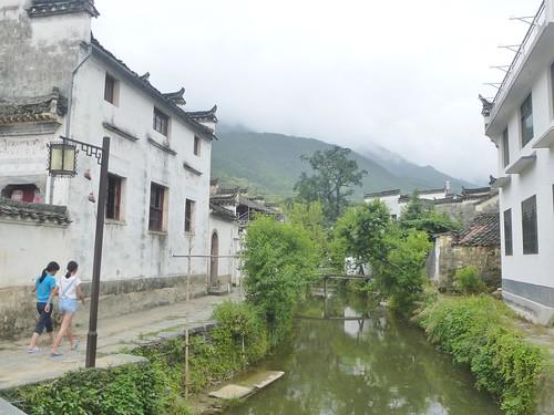 Jiangxi-Wuyuan- Guankeng (13)