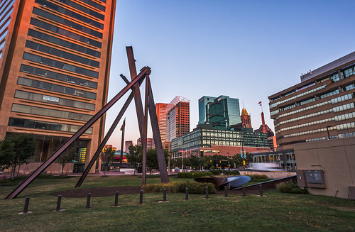 Baltimore Rising by Geoff Livingston