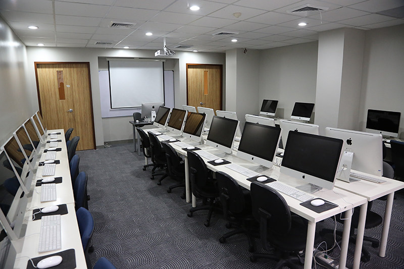 iAcademy rooms 10