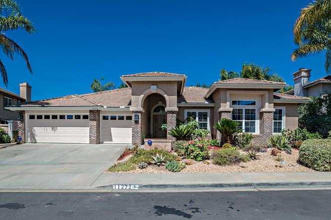 11272 Gatemoore Way, Lakepoint, Scripps Ranch, San Diego, CA 92131