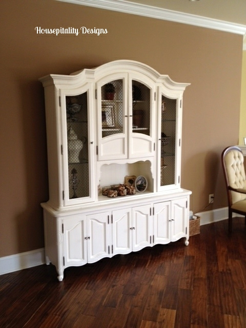 French Hutch/Armoire-Housepitality Designs