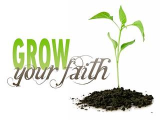 Can God See Your Faith?