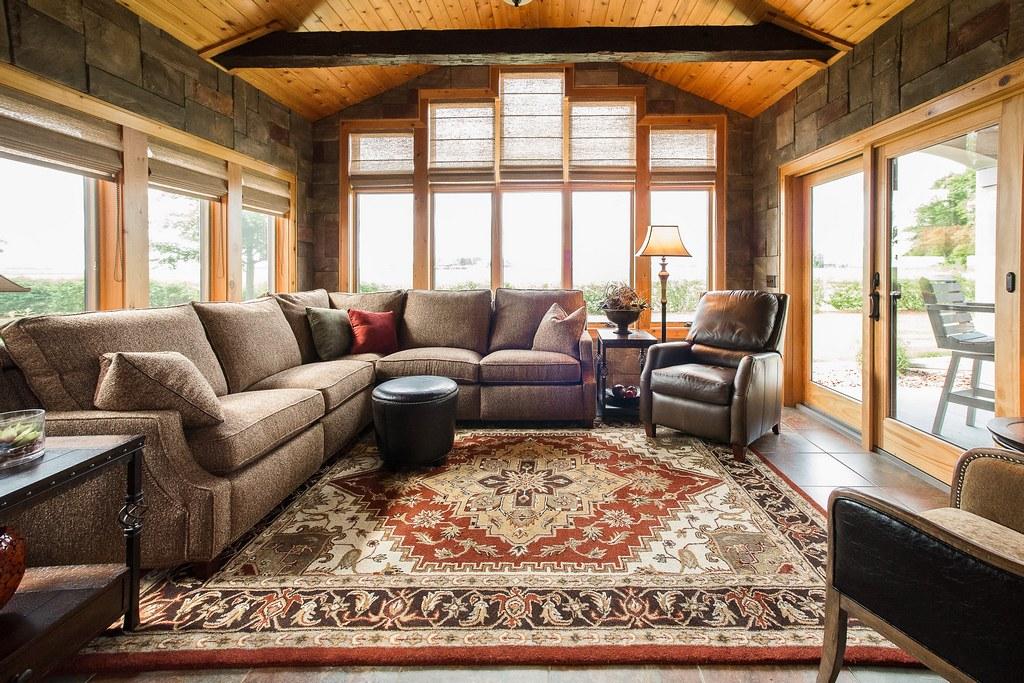 Custom Homes Photo Gallery