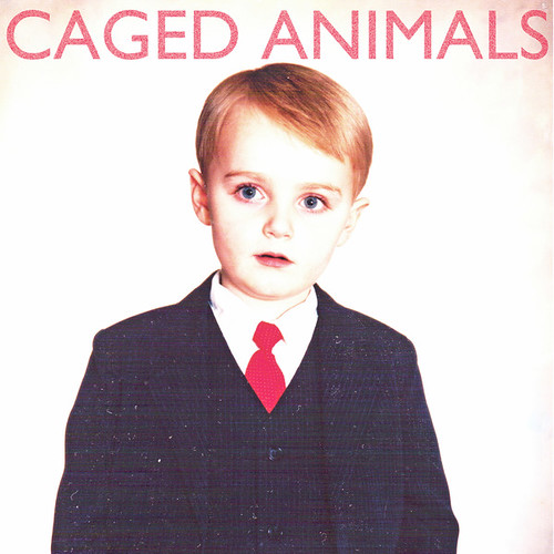 Caged Animals - The Overnight Coroner