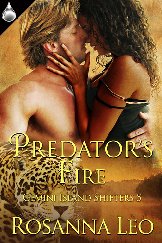 Predators Fire