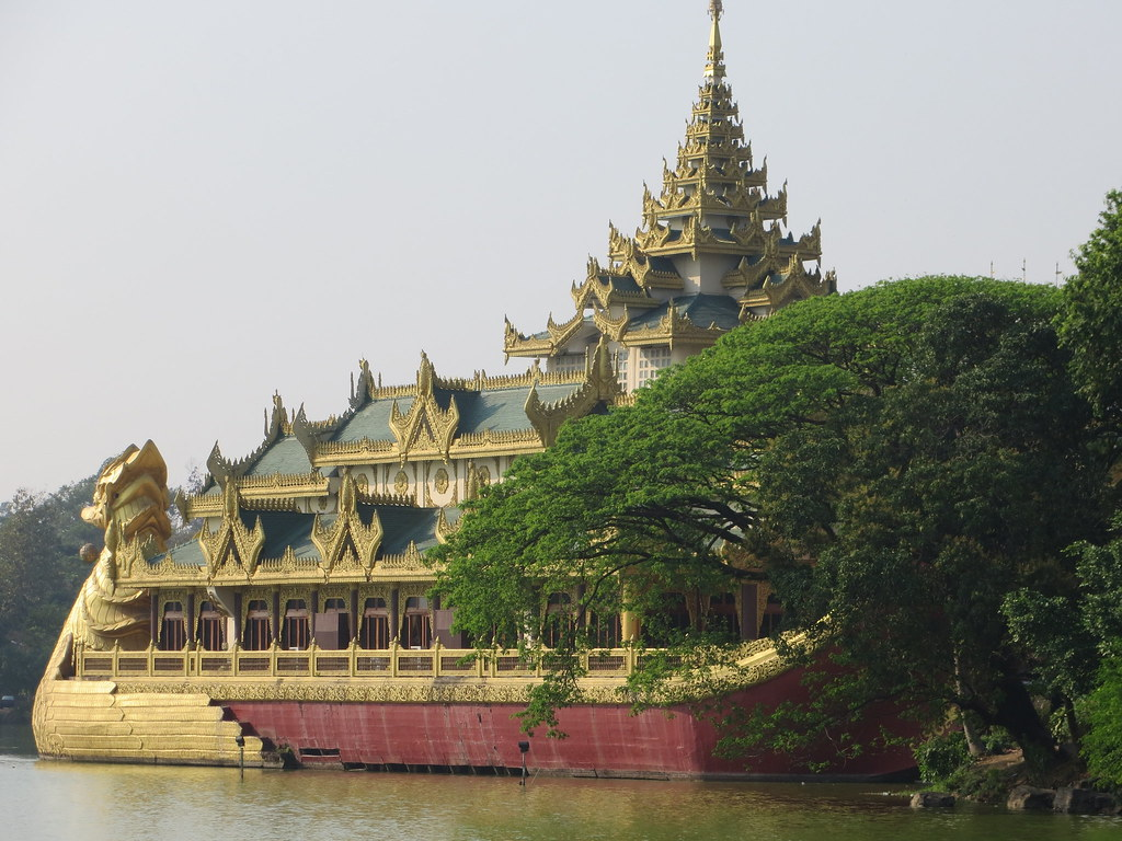 Bangkok ja Yangon 634