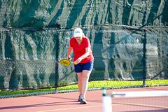 2014 Senior Games - Pickleball