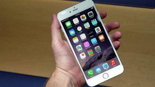 iphone6 plus上手体验