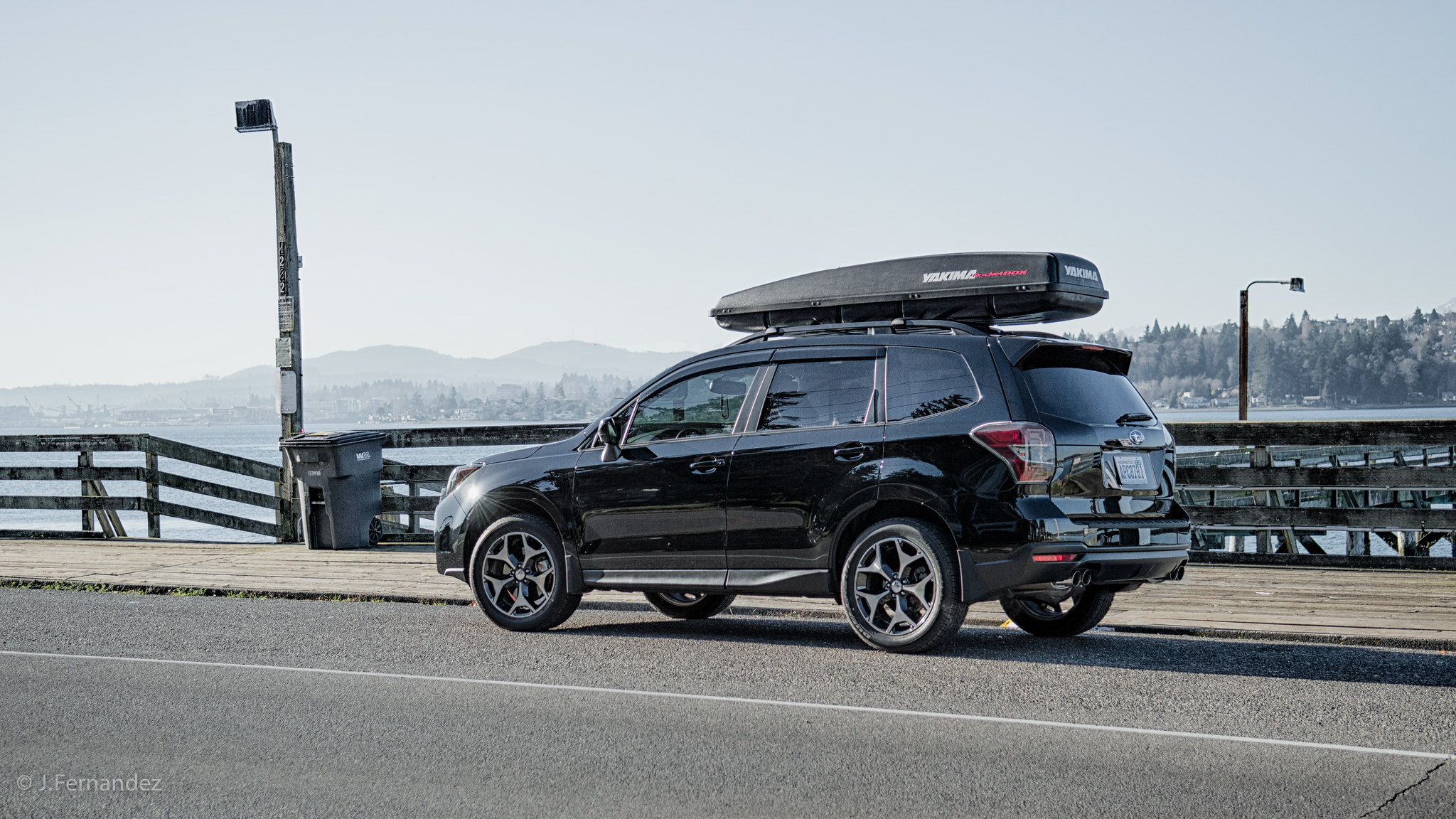 Roof Rack Pictures Merged Thread Page 43 Subaru