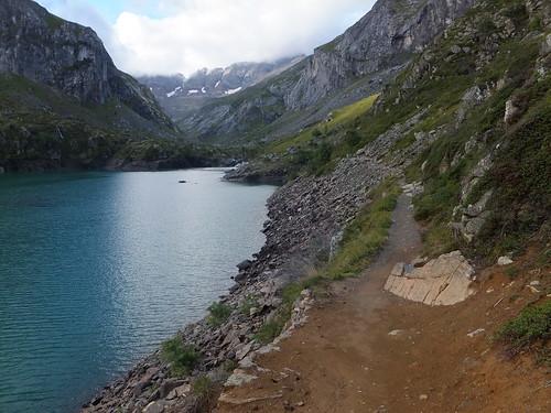 Lac d\'Estaubé -2- 050
