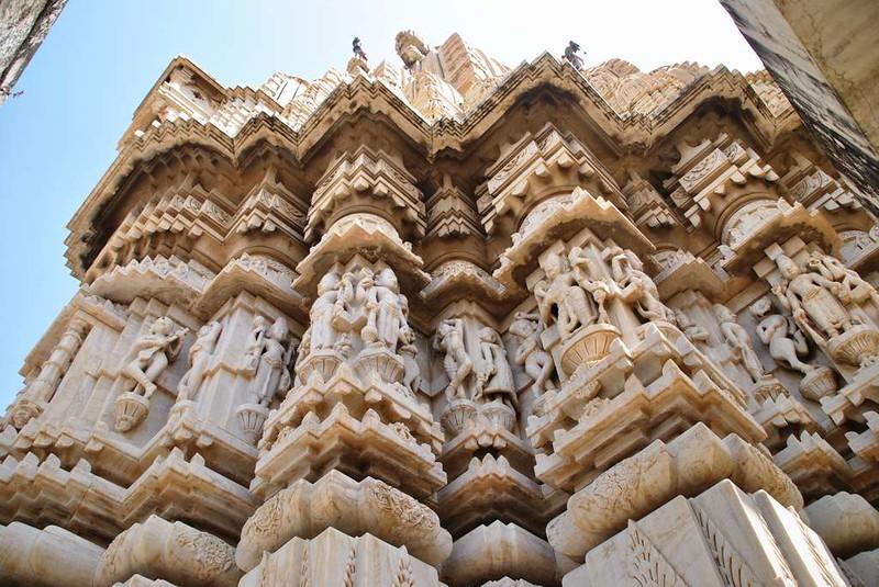 147 Templo en Udaipur