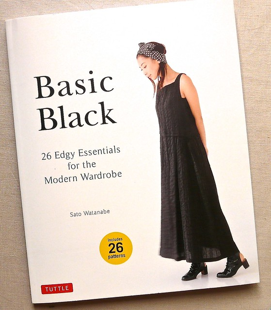 Basic Black Review