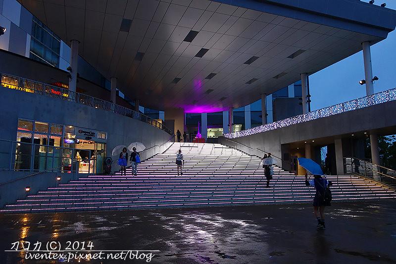 08日本東京台場DiverCity Tokyo Plaza機動戰士鋼彈
