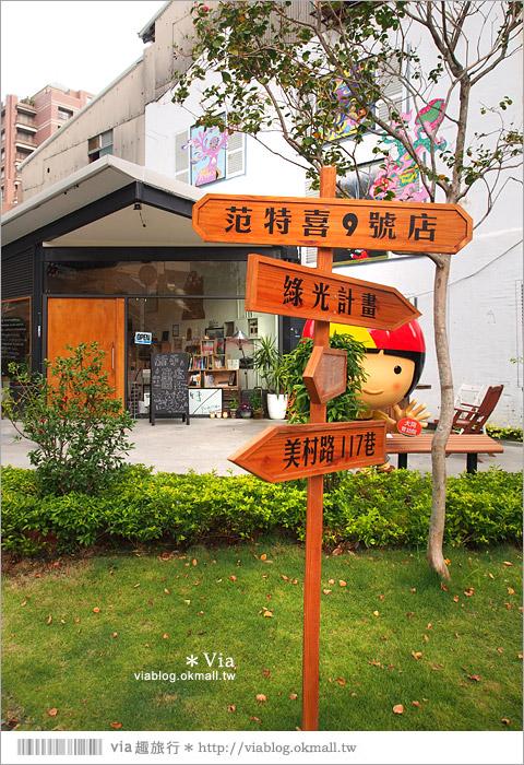 【台中下午茶推薦】甜點森林|Wilson's English Afternoon Tea英式下午茶~好味推薦!4