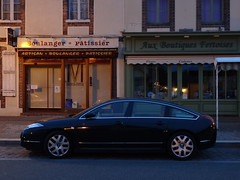 80 Jahre Citroen Traction Avant 2014 La Ferte-Vidame 670