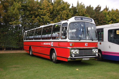 Midland Red SOA 674S (c) Colin Apps