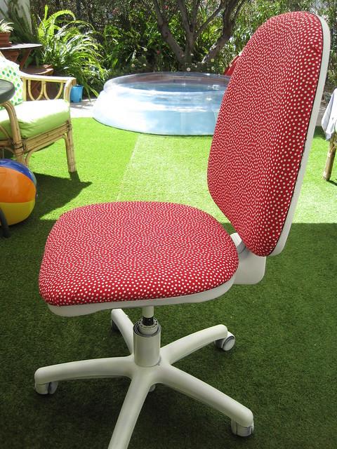 perfil silla seta :-)