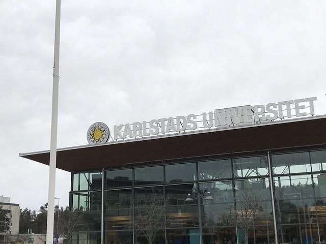 Karlstad University