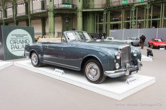 Bentley S1 Continental Drophead Coupé - 1957