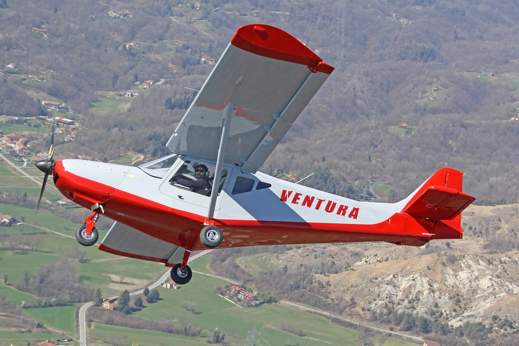 The Savannah Light Sport Aircraft Kits