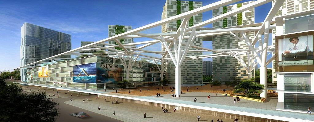 Dự án căn hộ cao cấp Metropolis Thảo Điền Quận 2 Hồ Chí Minh